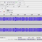シャドーイングトレーニングに最適な音声ソフトAudacityを使いこなす(PC用)