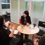 「生きた会話」を学ぼう!英会話カフェのススメ