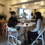 ネイティブとの会話で英語力アップ!英会話カフェのススメ