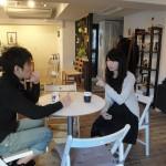 英語ができない女子大生の英会話カフェ体験記 「アルファ英会話カフェ&スクール」