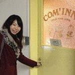 英語ができない女子大生の英会話カフェ体験記 「コムイン(恵比寿)」