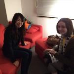 英会話に慣れてきた女子大生の英会話カフェ奮闘記 vol.3 @英会話喫茶フラワー(池袋)