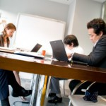 仕事で使える英語フレーズ -会議編-回答フレーズ