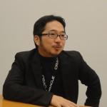 グローバル人材に聞く!梶山隆輔さん「英語を使って働くということ」前編