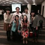 TOEIC presents English Upgrader英語イベントに参加してきました☆