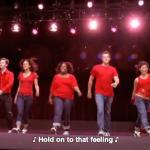 Huluで『glee/グリー』を観ながら英語学習☆英語字幕で楽しもう!
