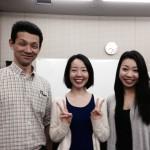 神戸で天満先生&岩崎理世さんの『英語劇セミナー』に参加しました!