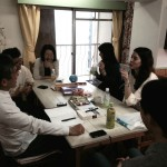 タニケイの英会話カフェ体験レポート<大阪出張編>It's a small world!