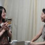 英語スピーチで英語力を伸ばす!~6週間の朗唱体験記vol.10~対談!朗唱を終えて
