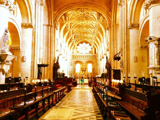 オックスフォード教会