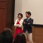 『The Japan Times ST』×バイリンガールコラボイベント取材レポートvol.1 ボキャブラリーを増やす方法をご紹介!