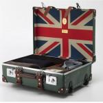 ミッチーのイギリス短期留学体験記 Vol.8~短期海外留学のトランク事情~