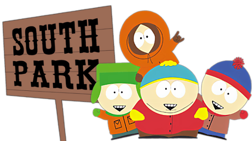 south park english